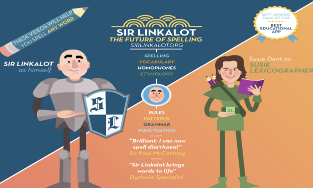 Edutainment Licensing appointed as distribution partner for Sir Linkalot