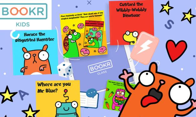 Horace & Co celebrates World Autism Awareness Week