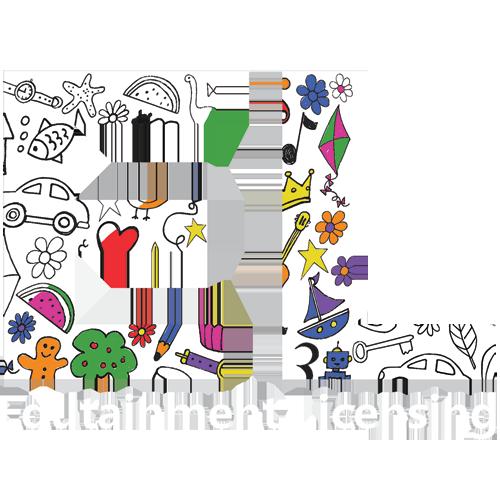 Edutainment Licensing