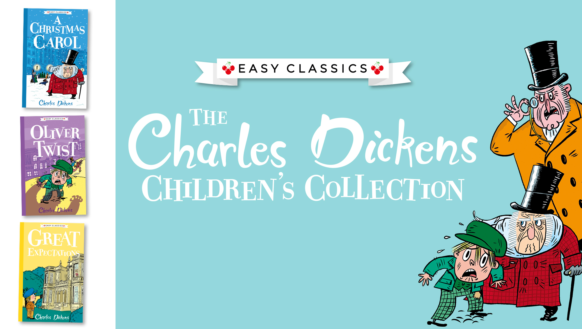 The Charles Dickens Children's Collection
