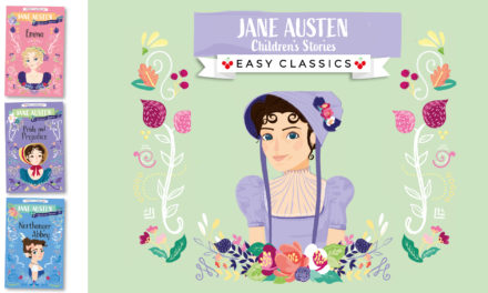 Jane Austin Children's Stories