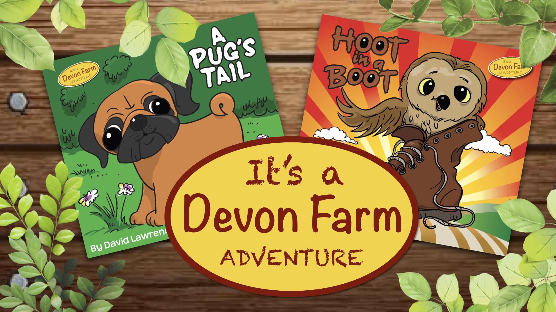 Devon Farm Adventures