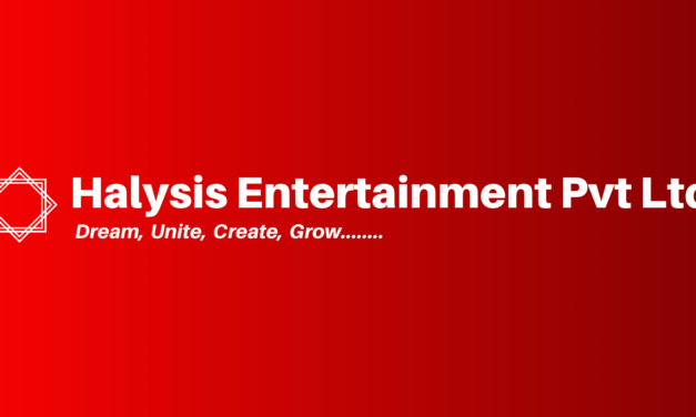 Halysis Entertainment