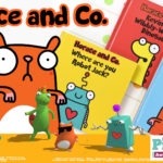 Horace & Co by Flossy and Jim