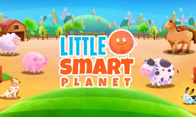 Little Smart Planet