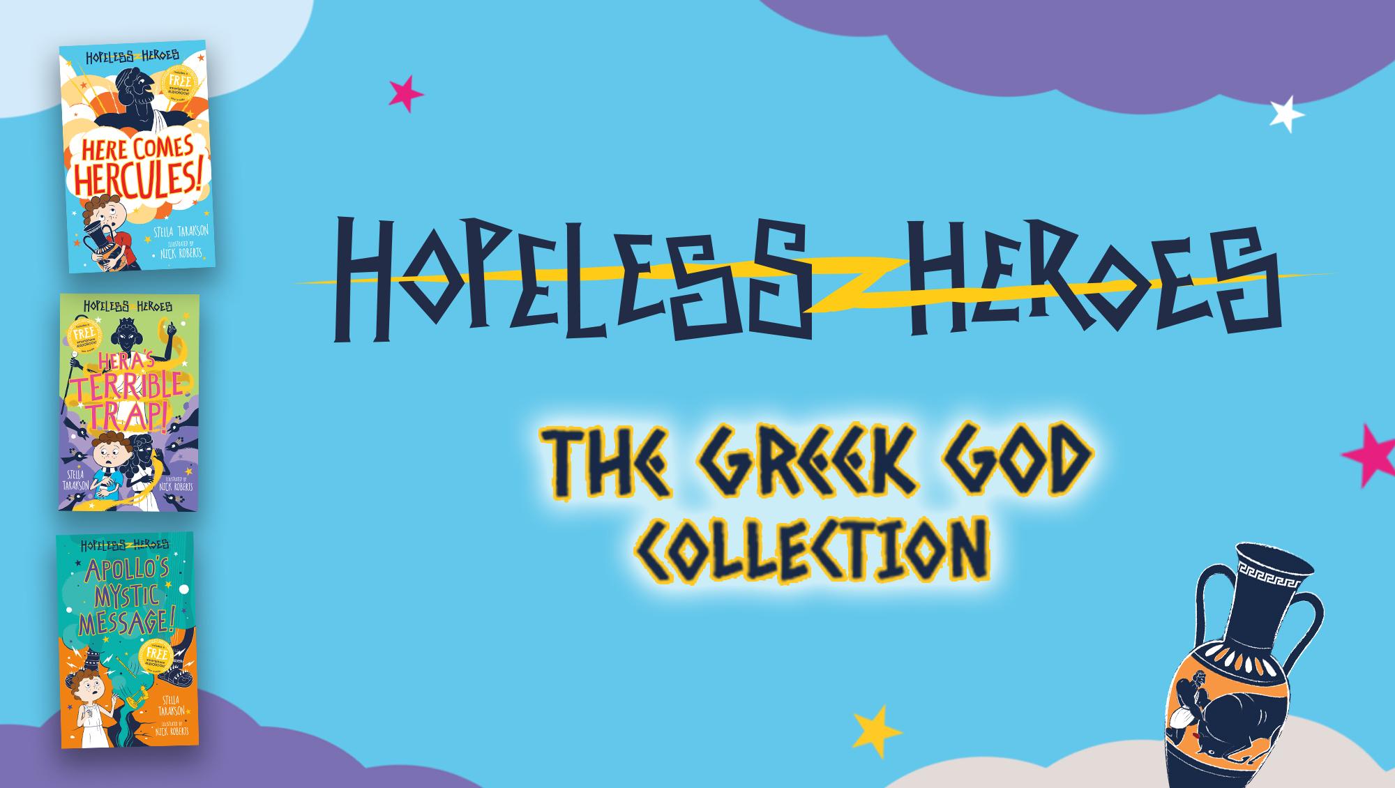 Hopeless Heroes