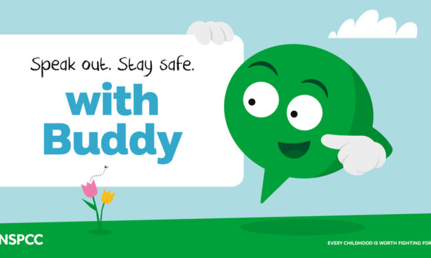NSPCC's Buddy to launch at the Festival of Licensing