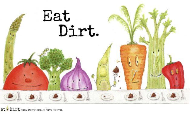Edutainment Licensing named worldwide licensing agent for preschool publishing brand Eat Dirt