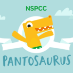 Little Dot Studios partners with the NSPCC's Pantosaurus for YouTube!